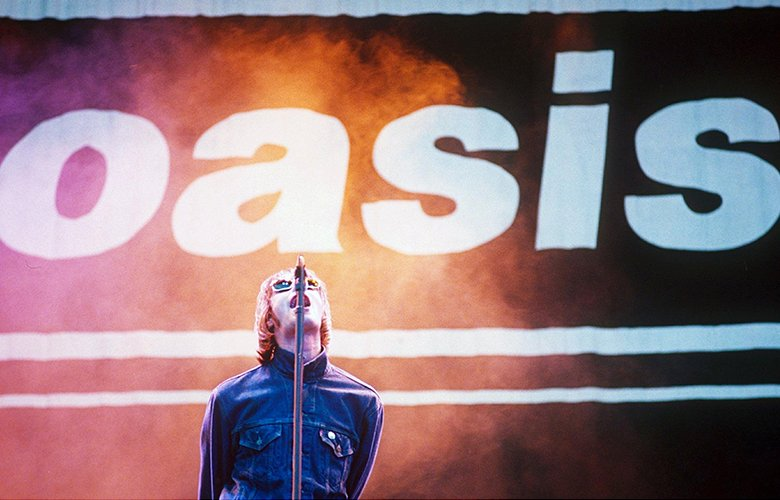 An Oasis Lover's Guide to Camden